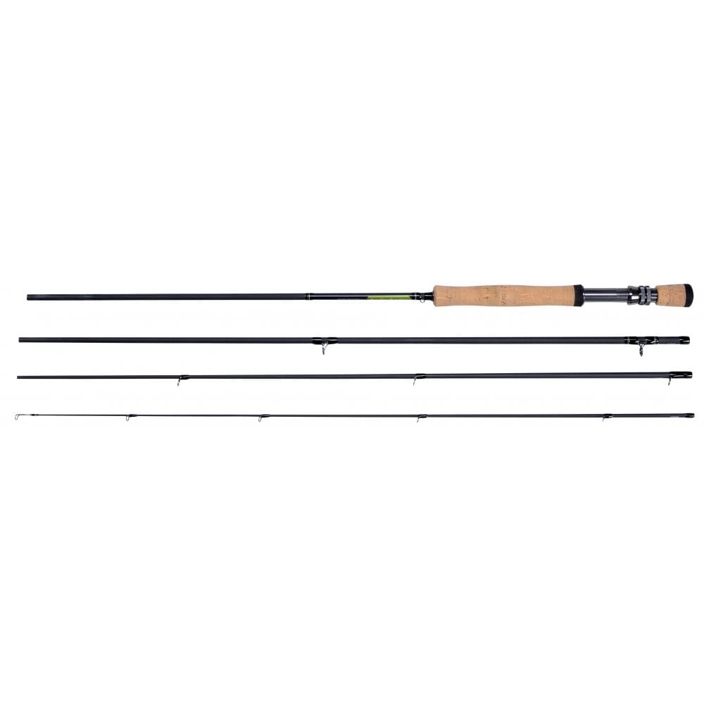 Shakespeare fly fishing rods sigma north east tackle for Shakespeare fishing pole