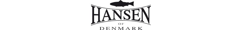 Hansen Fishing Lures, Fishing and More.