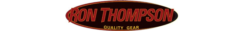 Ron Thompson Spinning and Bait Rods
