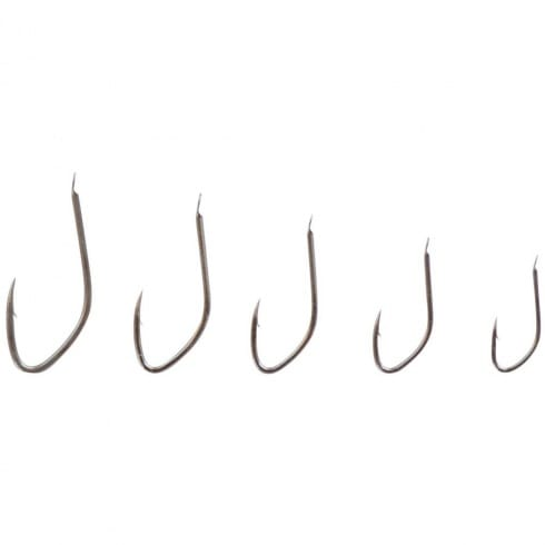 Drennan Carbon Match Hooks for coarse fishing