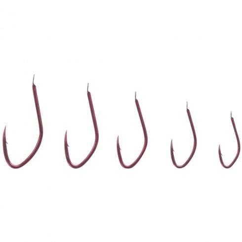 Drennan Red Maggot Coarse Hooks