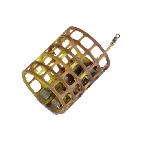 Drennan Gripmesh Coarse Fishing Feeder