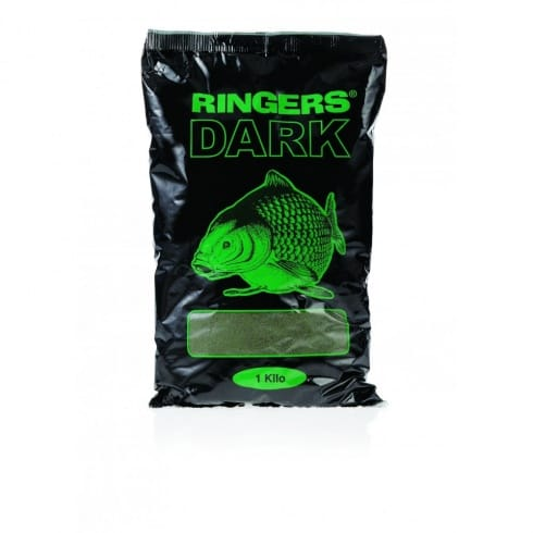 Dynamite Baits Ringers Dark Green Groundbait 1kg