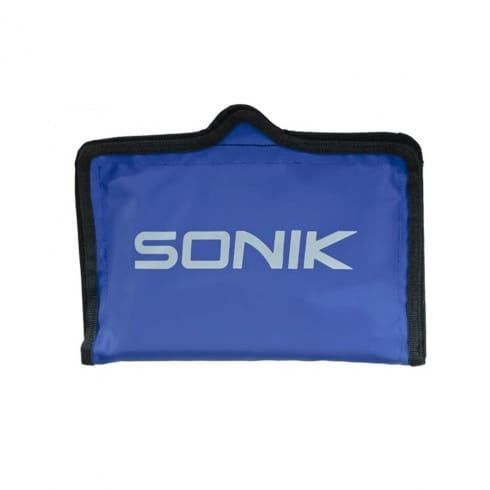 Sonik rig wallet for sea fishing
