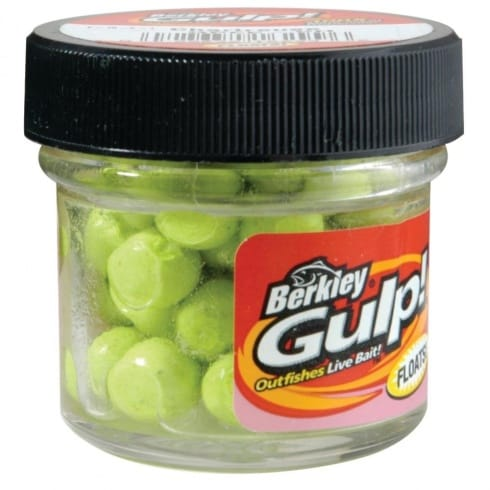 Berkley GPFE Gulp Salmon Eggs