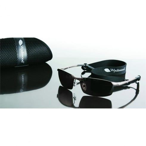 ff3b7ad1ac3a Wychwood Magnesium Brown Sunglasses Polarised Lens