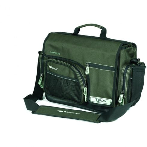 Wychwood Flow Carry Lite Bags for Fly Fishing
