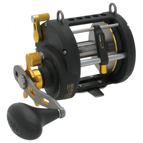 Penn Fathom 15 20 25 & 40 Level Wind Multiplier Reel