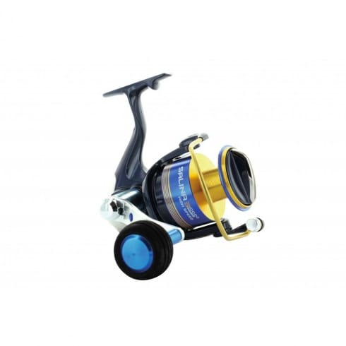 Okuma Salina III High Speed Spinning Reels