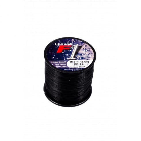 Ultima F1 Sea Fishing Line 4oz Spool