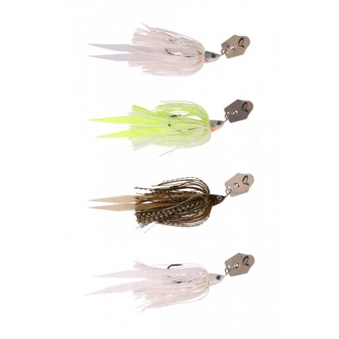 Savage Gear Jigs Crazy Blade