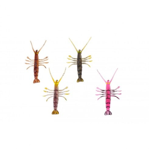 Savage Gear Fly Shrimp TPE 5cm 2.65g