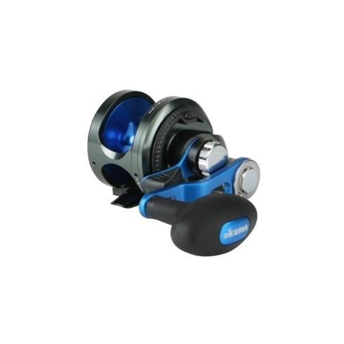 Okuma Andros A-12s Single Speed Reel