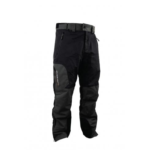 Savage Gear Black & Grey Trousers