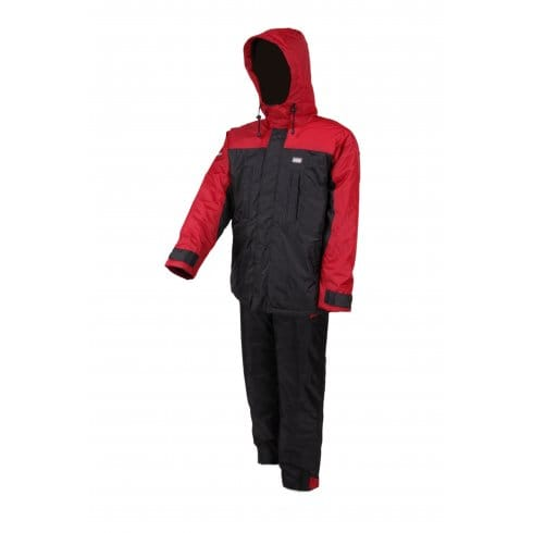 DAM Red Steelpower Thermo Suit