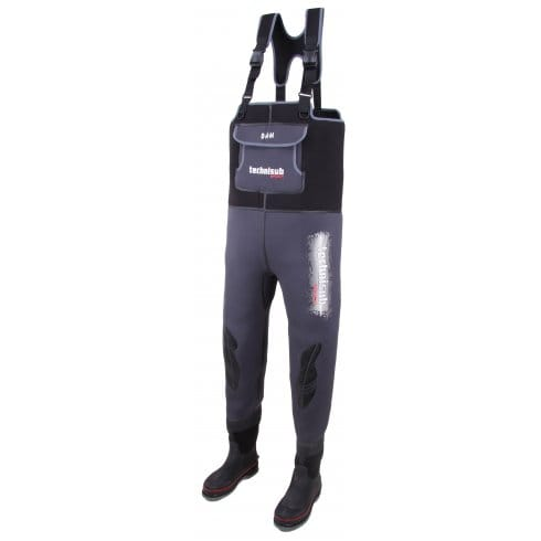DAM Technisub Neoprene Chest Cleated Waders