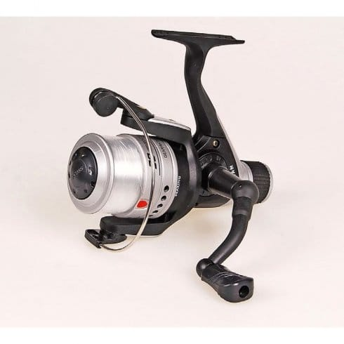 DAM Fighter Pro Reel RD With Line