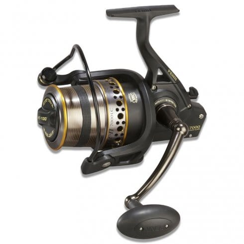 Penn Battle II LC Reel With Spare Spool
