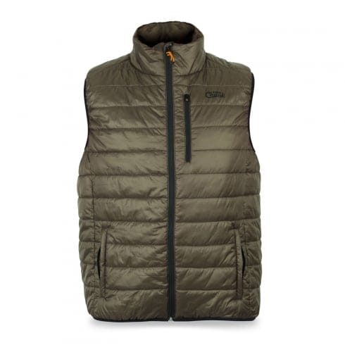 Fox Chunk Puffa Shield Gilet Bodywarmer