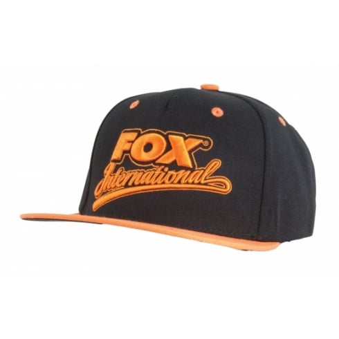 Fox Carp Snap Back Cap