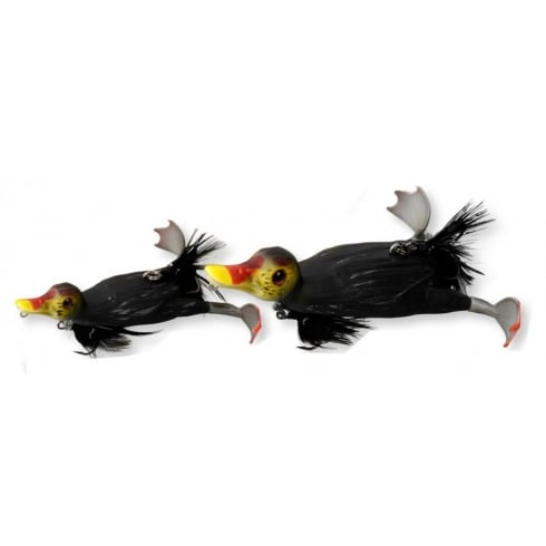 Savage Gear 3D Suicide Duckling Lure