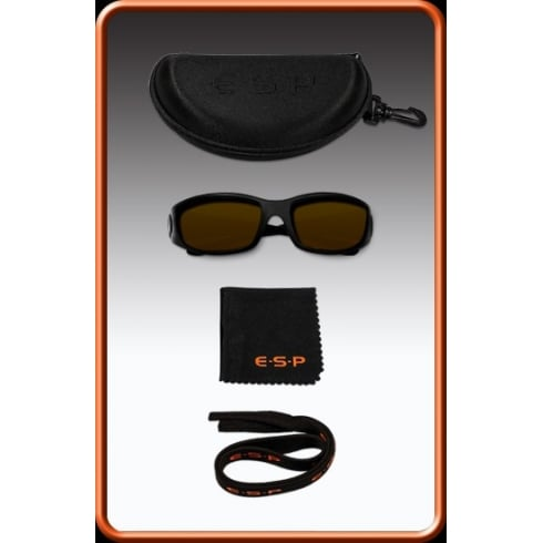 ESP Stalker Polarised Fishing Sunglasses
