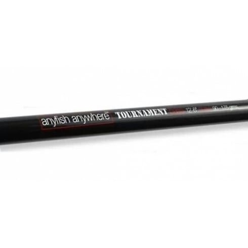 Anyfish Anywhere Bass Rod Tournamant 12ft 6in 4 to 6oz
