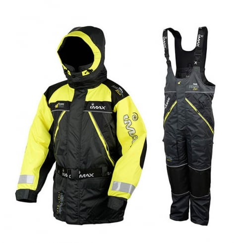 Imax Atlantic Race Floatation Suit 2 Piece