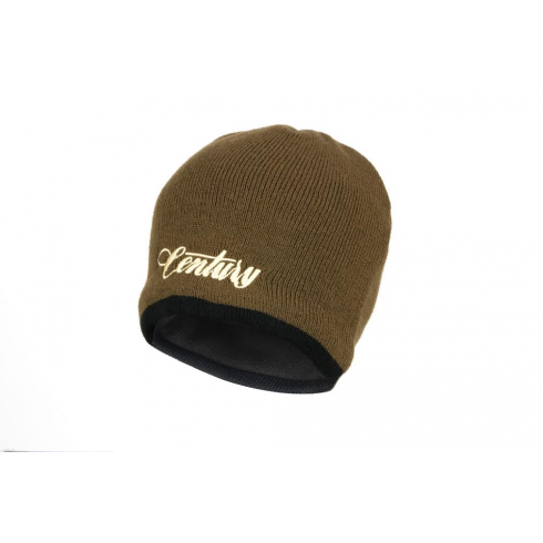 Century Brown Beanie Hat