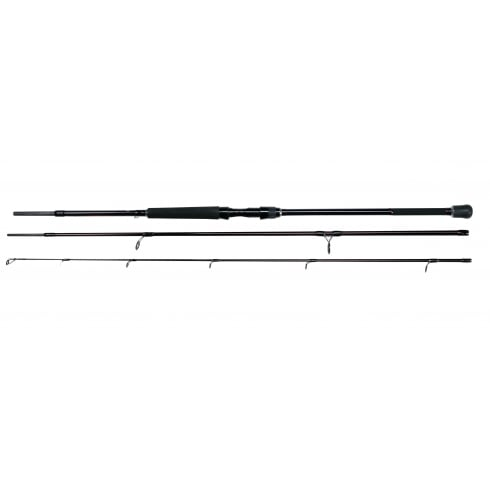 Penn Rampage ll Bass Spin Rod Combo