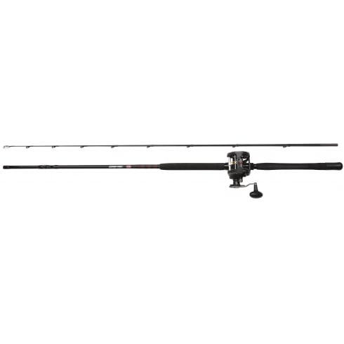 "Penn Braid Warfare 20lb 7"" Rod & 20Level Wind Reel Combo"