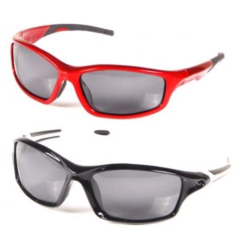 DAM Effzett Polarized Glasses Black&White 4STATCZ