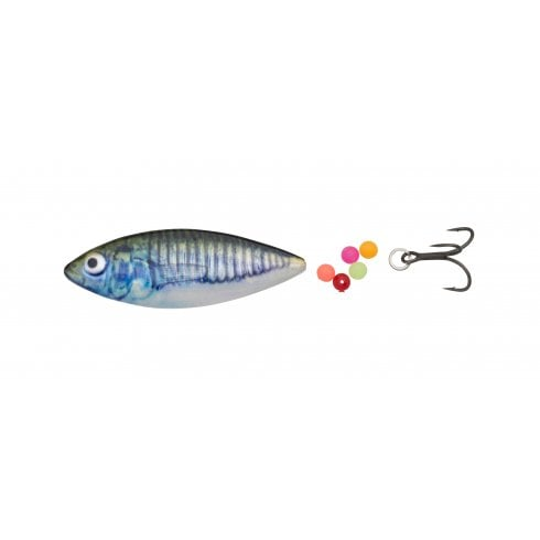 Savage Gear Line Thru Stickleblade