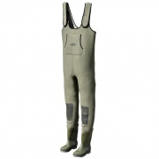 Neo Force Neoprene Chest Wader Cleated Sole