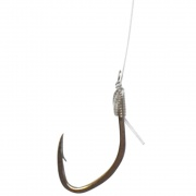 Wide Gape Match Hooks To Nylon