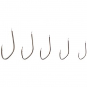 Carbon Match Hooks for coarse fishing