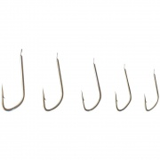 Fine Match Hooks for coarse fishing