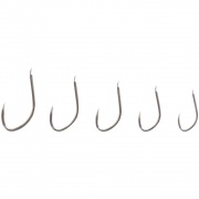 Silverfish Pellet Barbless Hooks
