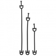 Polemaster Soft Stretch Anchors