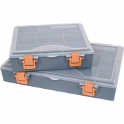 Tackle Box for sea fishing