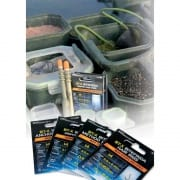 BT-X Bitefinda Bait Anchor Hair Rig 6 Per Pack
