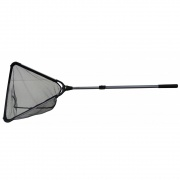 Lux Folding Landing Net for Trout, Sea Trout and Salmon