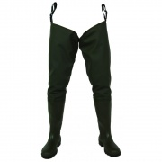 600 Series Heavy Duty PVC Thigh Wader