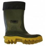 Mega Stud Boots, Fishing Wellies