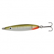 Hansen Fight Spoon Lures for Seatrout Salmon and Bass