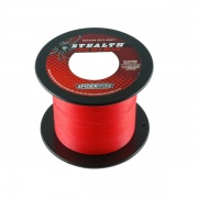 20LB RED 270M Spider Stealth