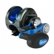 Andros A-12s Single Speed Reel
