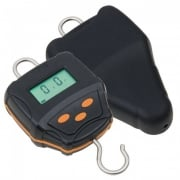 Digital Scales for Carp fishing, 60kg including case