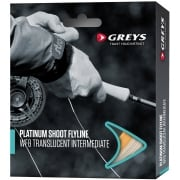 Platinum Shoot Fly Line
