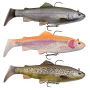 4D Trout Rattle Shad